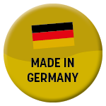 Bubble Made in Germany